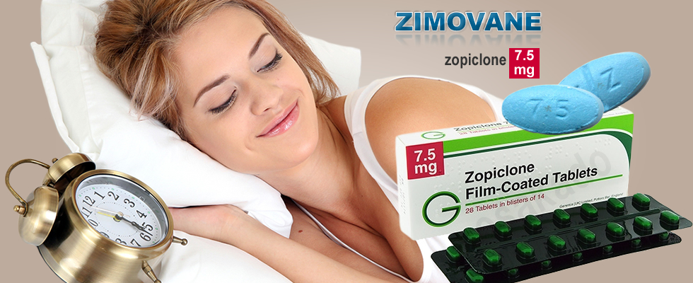 zimovane zopiclone to aid sleep