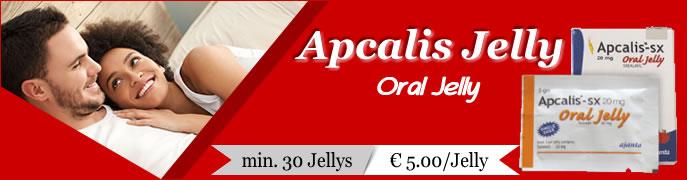 Apcalis jelly